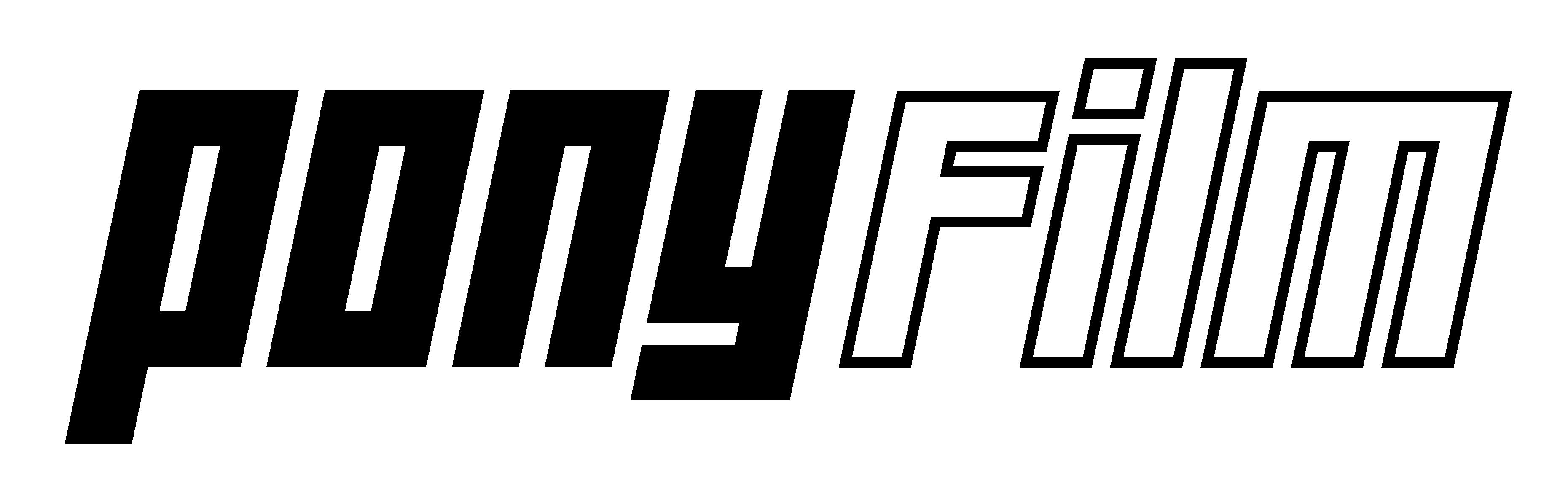 PONY film