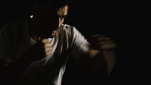 Boxing-Mousasi-Dark-Training-Filmmaking-PONY film