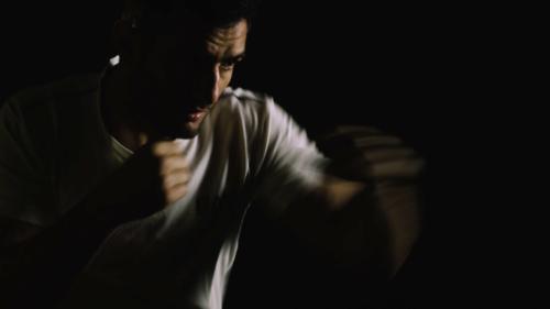 Boxing-Mousasi-Dark-Training-Filmmaking-PONY film