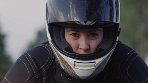 Woman-on-Motorcycle-focus-Filmmaking-PONY film