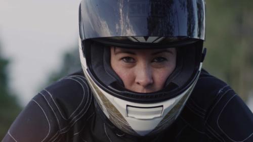 Woman-on-Motorcycle-focus-Filmmaking-PONY film